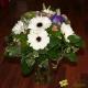"""Bouquet demoiselle """"Marguerite"""""""