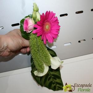 Fleurs de corsage