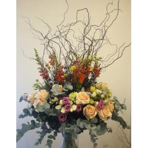 Bouquet à effet
