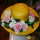 Chapeau de Sainte Catherine N°2