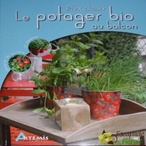 Le Potager Bio au Balcon