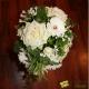 Bouquet de mariée Pureté