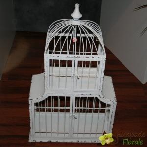 Grande Cage Blanche