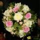 Elégance pastel - Bouquet de mariée