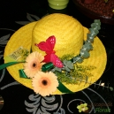 Chapeau de Sainte Catherine N°4