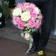 Romantisme en rose et blanc